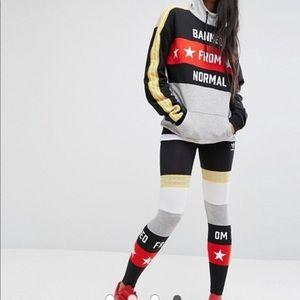 RARE NWT adidas Rita Ora Banned from normal hoodie